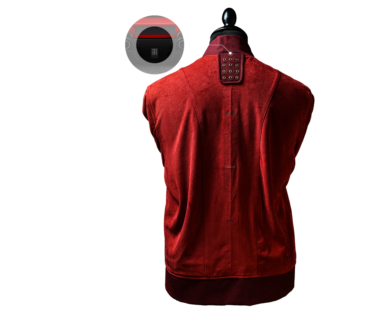 FP720 - For men